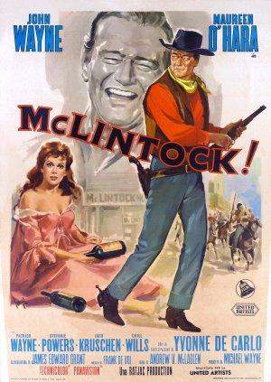McLintock! 2130x3000