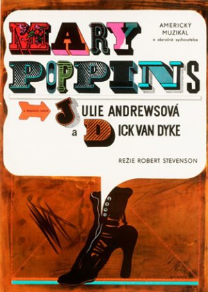 Mary Poppins 313x439