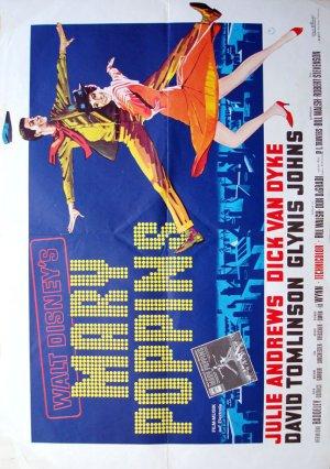 Mary Poppins 554x787