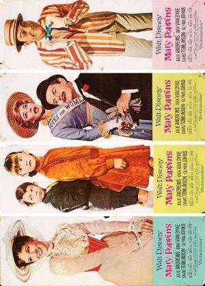 Mary Poppins 539x750