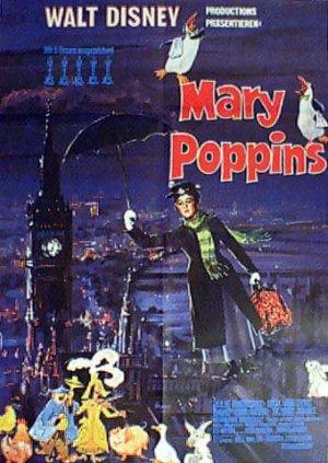 Mary Poppins 340x479