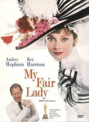 My Fair Lady 806x1103