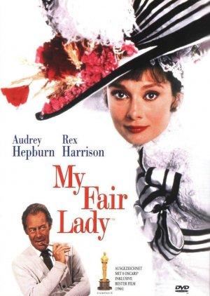 My Fair Lady 711x1000