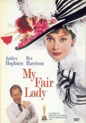 My Fair Lady 1506x2161