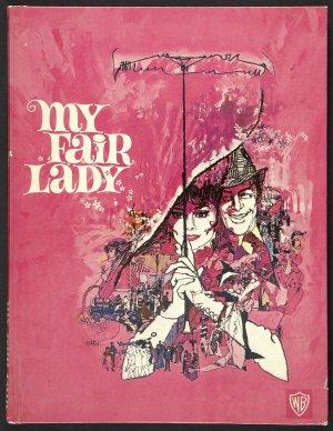 My Fair Lady 2182x2820