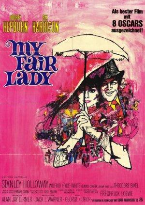 My Fair Lady 580x818