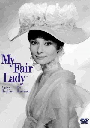 My Fair Lady 1533x2174