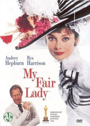 My Fair Lady 573x800