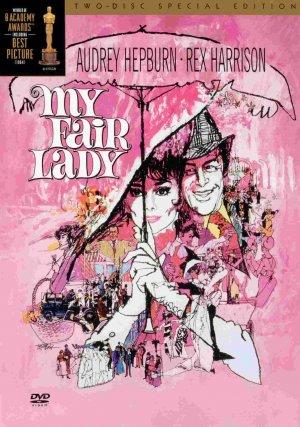 My Fair Lady 1527x2175