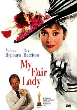 My Fair Lady 705x1000