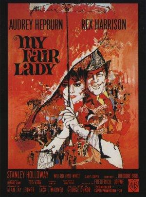 My Fair Lady 1241x1671