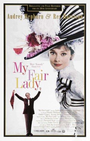 My Fair Lady 1760x2744