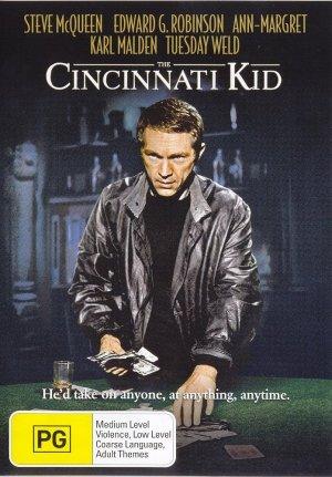 The Cincinnati Kid 696x1000