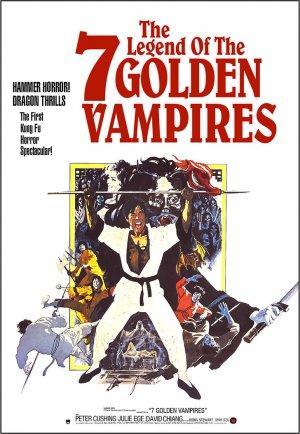 The Legend of the 7 Golden Vampires 728x1053