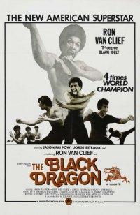 The Black Dragon poster