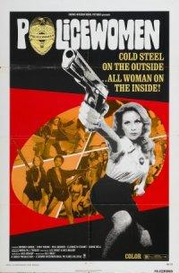 Policewomen poster