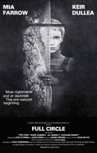 The Haunting of Julia poster