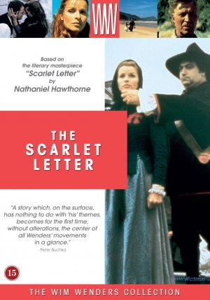 The Scarlet Letter 1521x2164