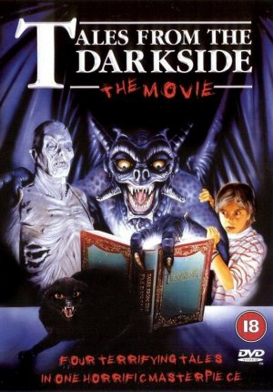 Tales from the Darkside 557x799