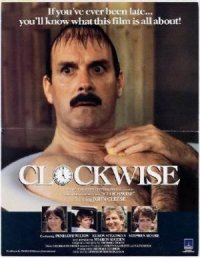 Clockwise poster