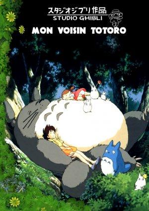 Tonari no Totoro 852x1200