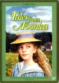 Tales from Avonlea poster