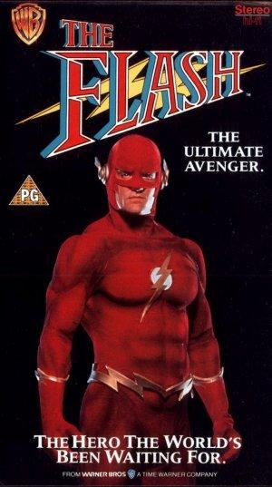 The Flash 559x1000