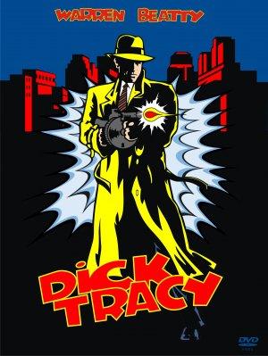 Dick Tracy 2329x3101