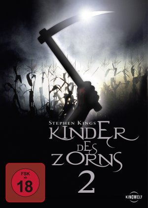 Children of the Corn II: The Final Sacrifice 1535x2161
