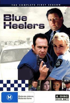 Blue Heelers 682x998