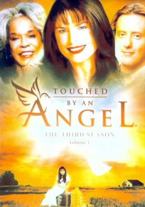 Touched by an Angel 1501x2138