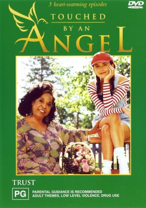 Touched by an Angel 1515x2145