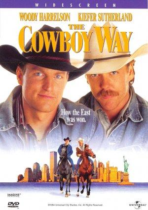 The Cowboy Way 1539x2175
