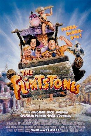 The Flintstones 1580x2350