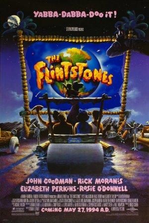 The Flintstones 2015x3000