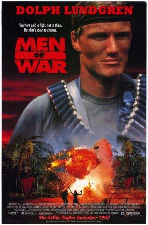 Men of War 580x883