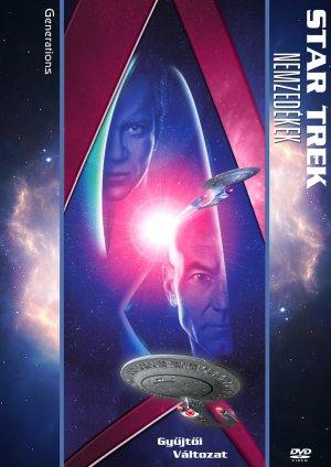 Star Trek: Nemzedékek 1539x2175
