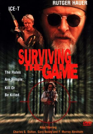 Surviving the Game 696x997