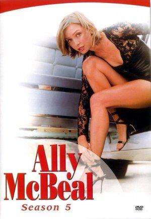 Ally McBeal 693x1008