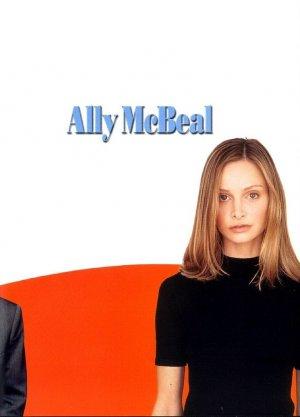Ally McBeal 719x999