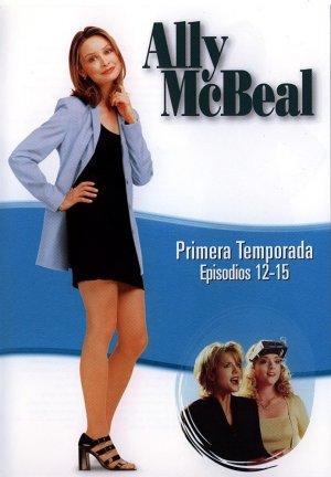 Ally McBeal 693x999