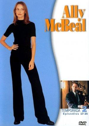 Ally McBeal 703x990