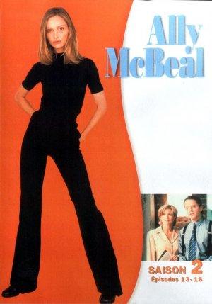 Ally McBeal 699x999
