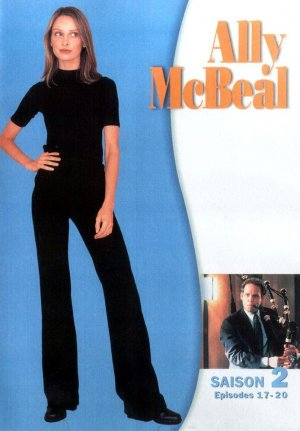 Ally McBeal 694x996