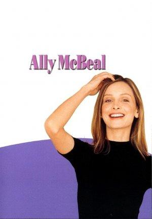 Ally McBeal 695x999