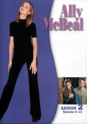 Ally McBeal 698x993