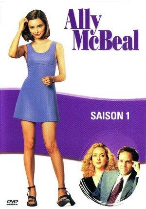 Ally McBeal 702x999