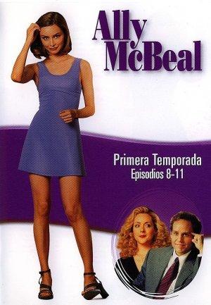 Ally McBeal 688x993