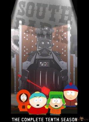 South Park 686x935