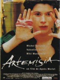 Artemisia - Passione estrema poster